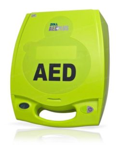 Zoll AED 3 Plus